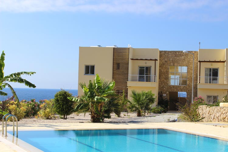 Sea & Sun Holiday Apartments - Esentepe, Kyrenia, North Cyprus